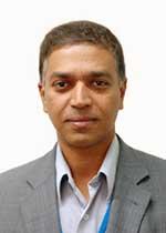 Professor Amar Rangan