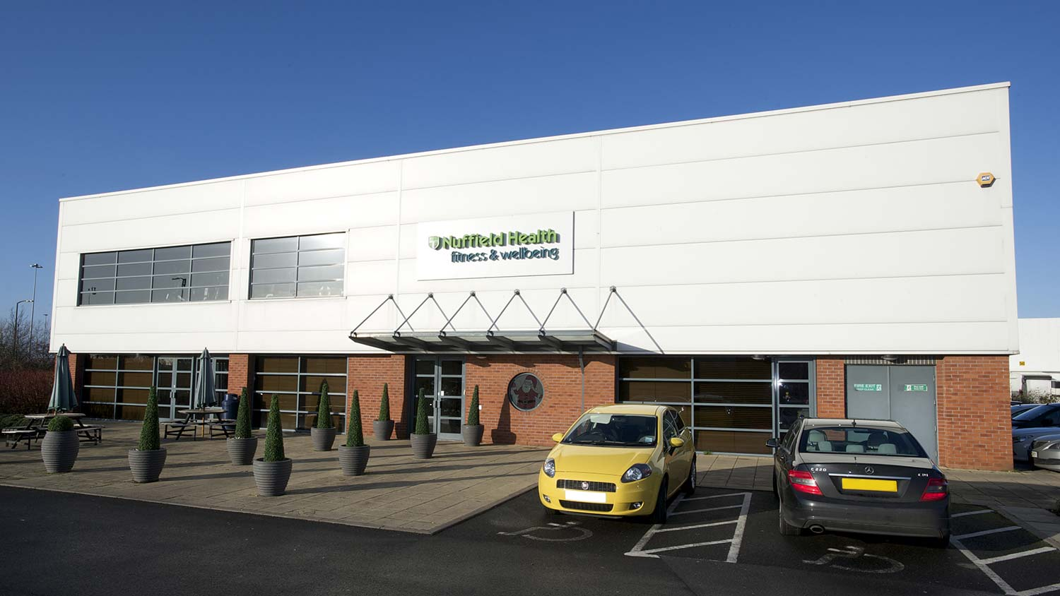 Doncaster Fitness & Wellbeing Gym