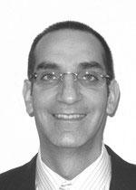 Mr Marc Lamah