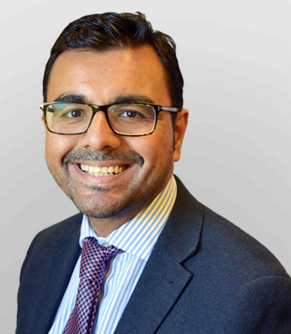 Mr Neil  Bhardwaj