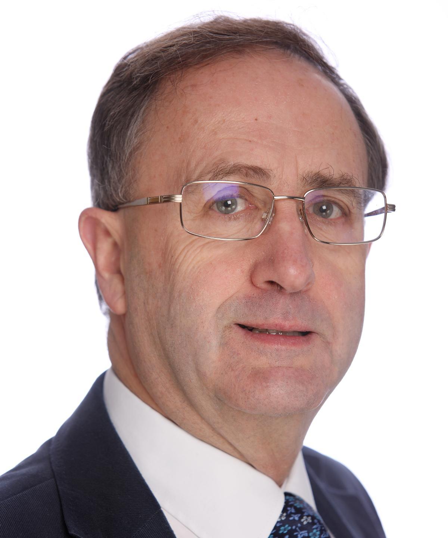 Mr Peter Gregory