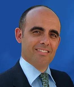 Mr Iain Jourdan