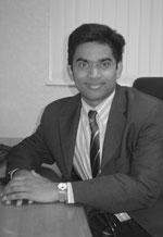 Mr Chokkalingam Arun