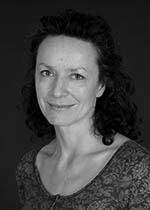 Dr Joanna Jones