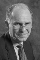 Professor Bruce Campbell
