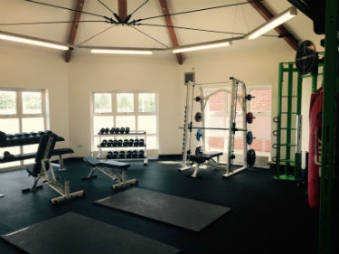 Functional Training Room East Point Gym