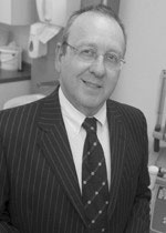 Mr John Hugh Davies