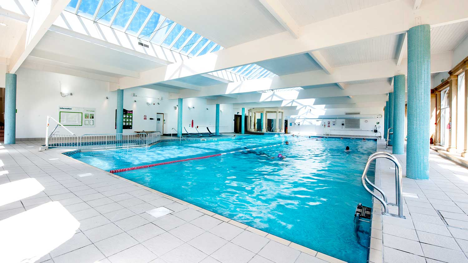 Gym In Cottingley Fitness Wellbeing Nuffield Health