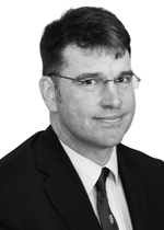 Dr Richard Benson