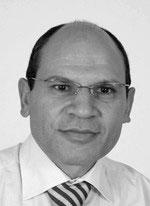 Dr Khaled Amar