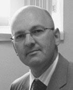 Mr Brendan McIlroy