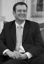 Dr Alun Evans