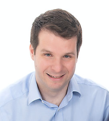 Dr Nick Child