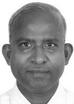 Dr Sriramulu Tharakaram