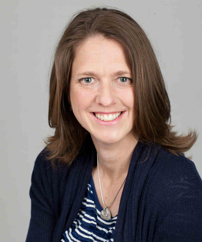 Dr Claire Winstanley