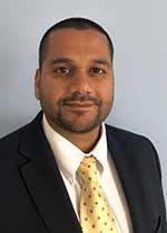 Mr Amir Ismail