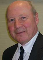 Mr Richard Milner