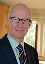 Dr Arnold Deering
