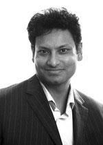Mr Aniruddha Gayen
