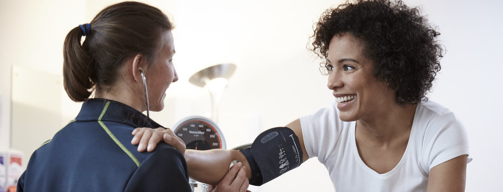 Health Assessments available at our London City Medical Centre