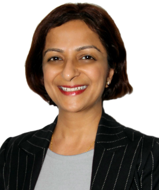 Dr Shailini  Bahl