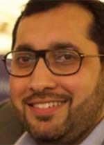 Dr Maaz Abid