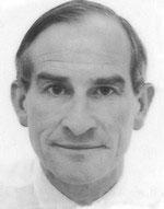Dr Hugh Laing
