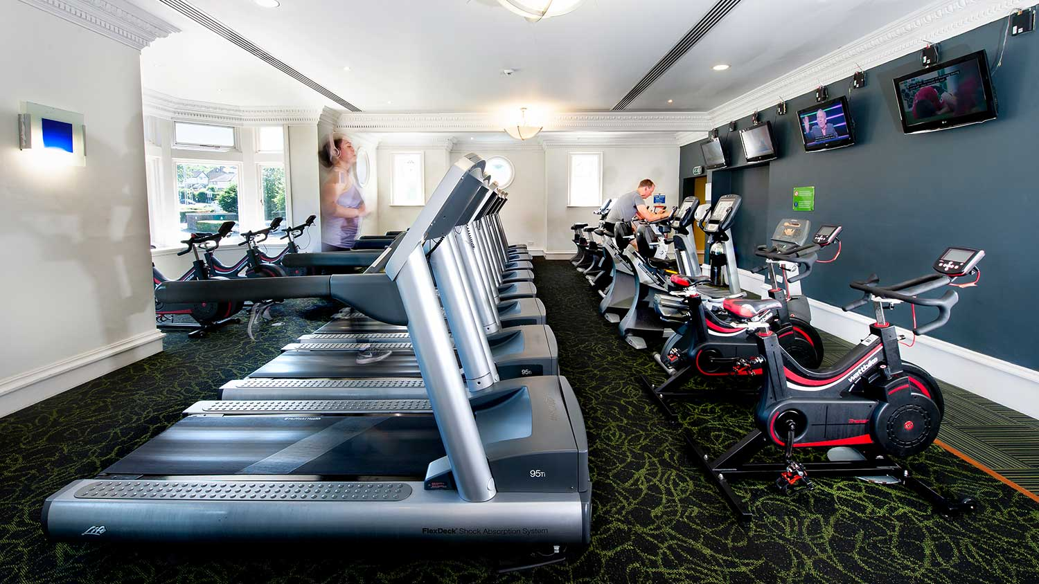 Cottingley Fitness & Wellbeing Gym