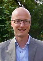 Dr Jeremy Cobbold