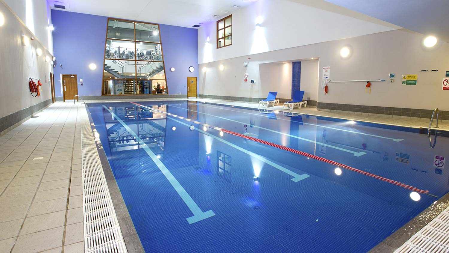 Cannock Fitness & Wellbeing Gym