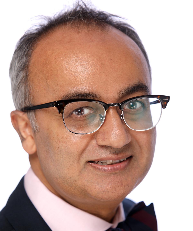 Mr Raj Nigam