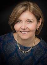 Dr Sally Cubbin