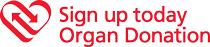 Organ docation