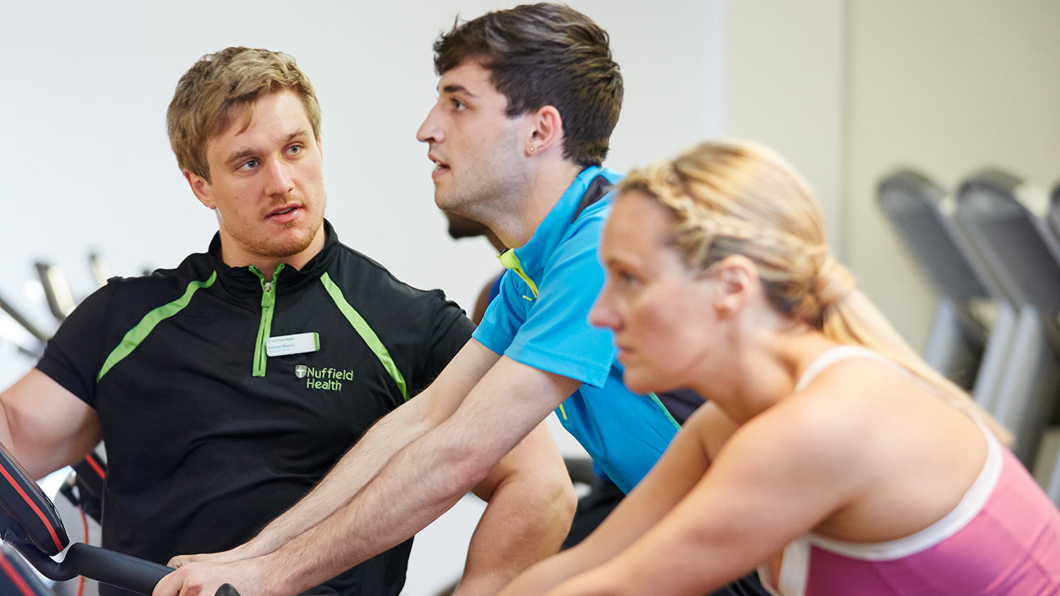 Hull Fitness & Wellbeing Gym
