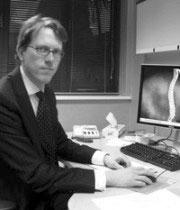 Dr Richard Griffiths