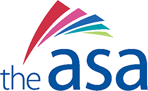 ASA Swim Logo