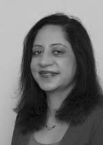 Dr Geeta Belgi