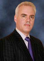 Mr David Weir