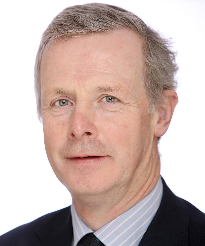 Dr Rupert Ransford
