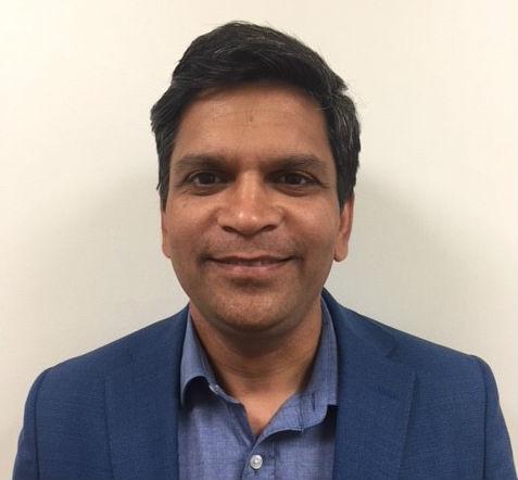 Dr Mahesh Chaudhari