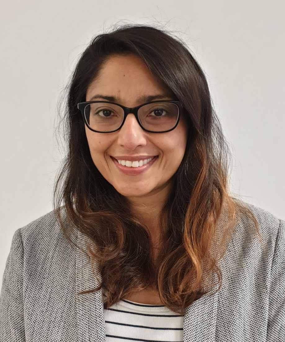 Dr Sonia Mann
