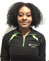 Priscilla Sawyers (Moorgate Gym)