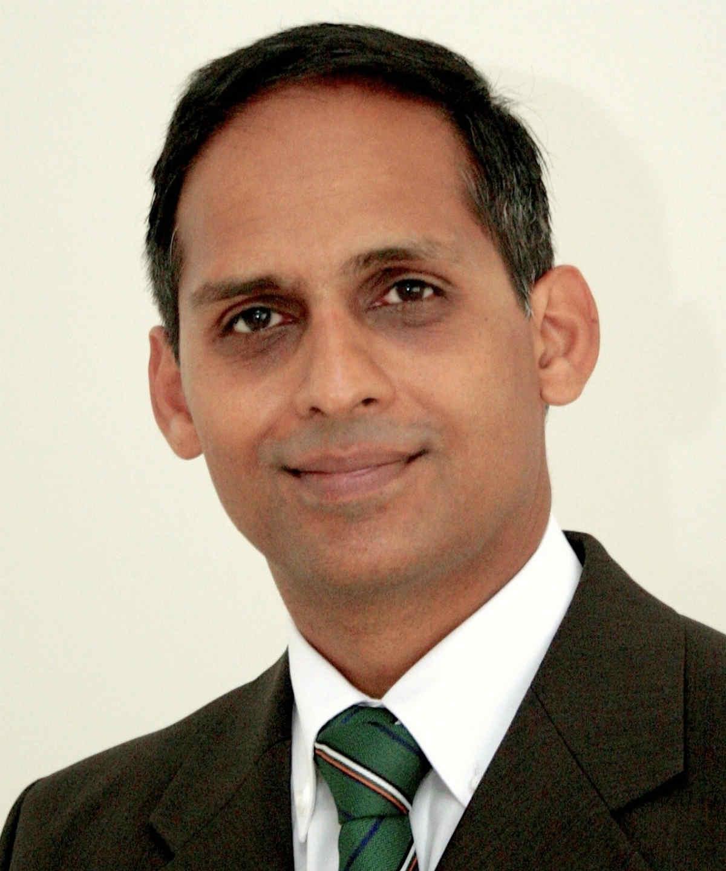 Mr Nitin Patel