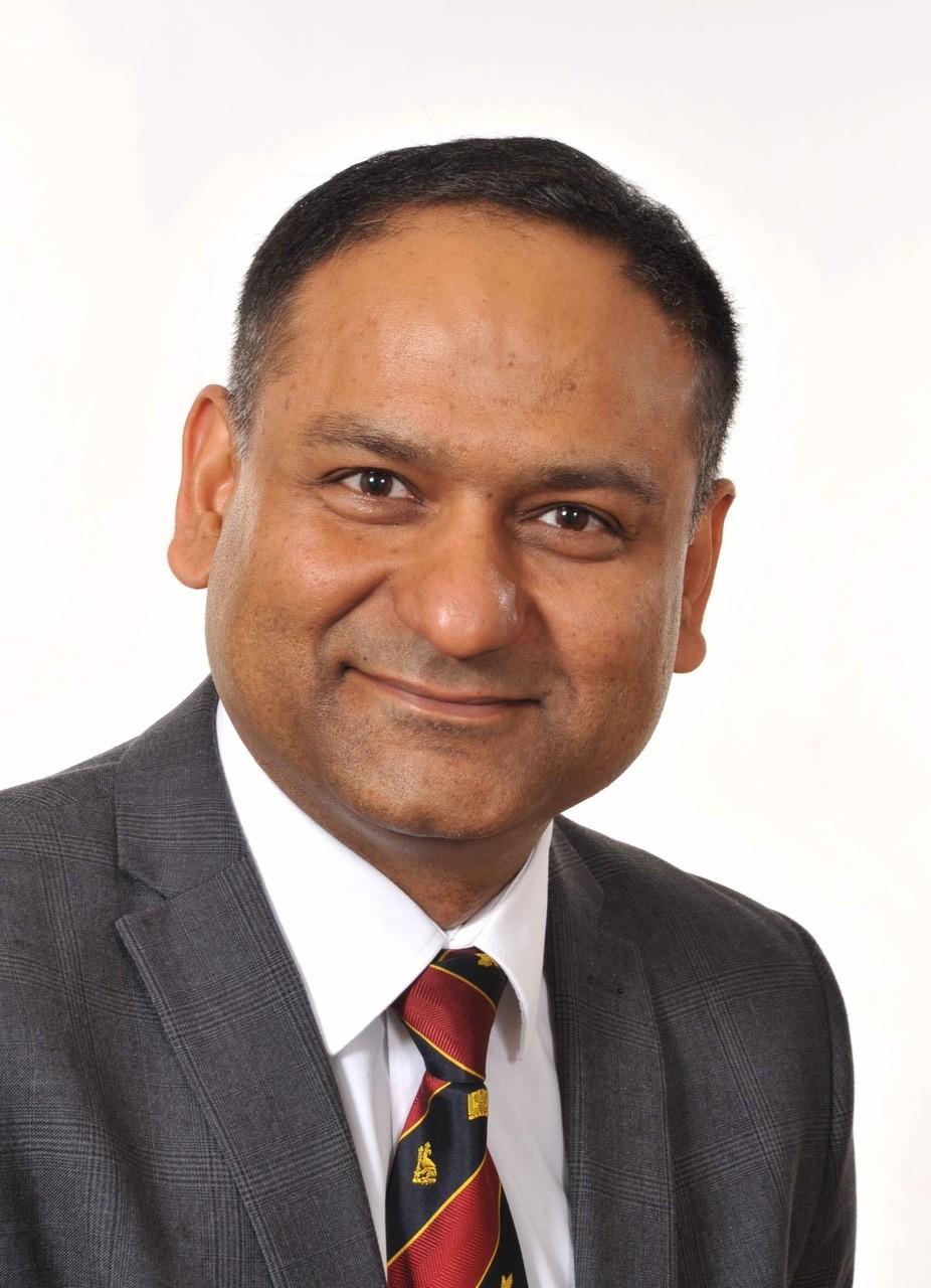 Mr  Rohit Jain