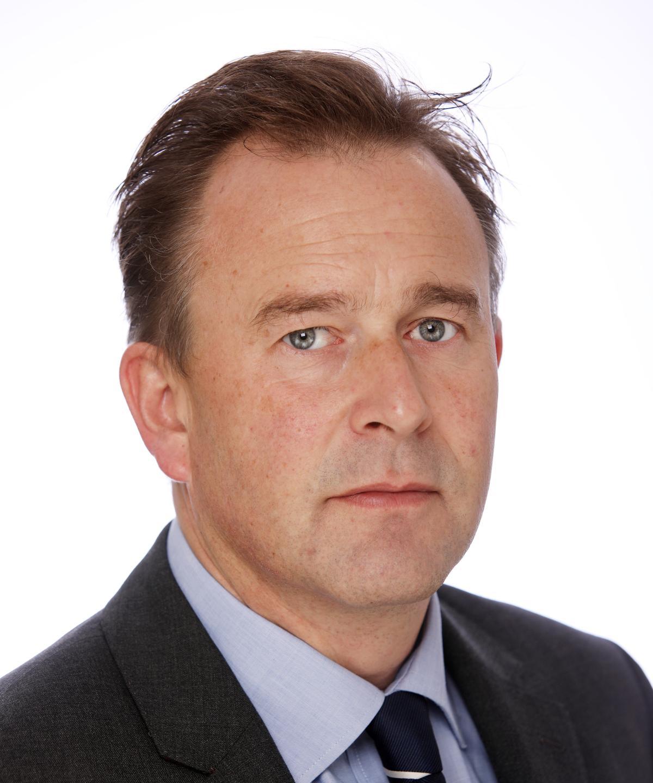 Mr Antony Fitton