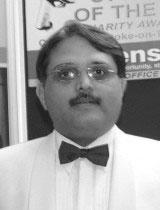 Mr Chandra Cheruvu