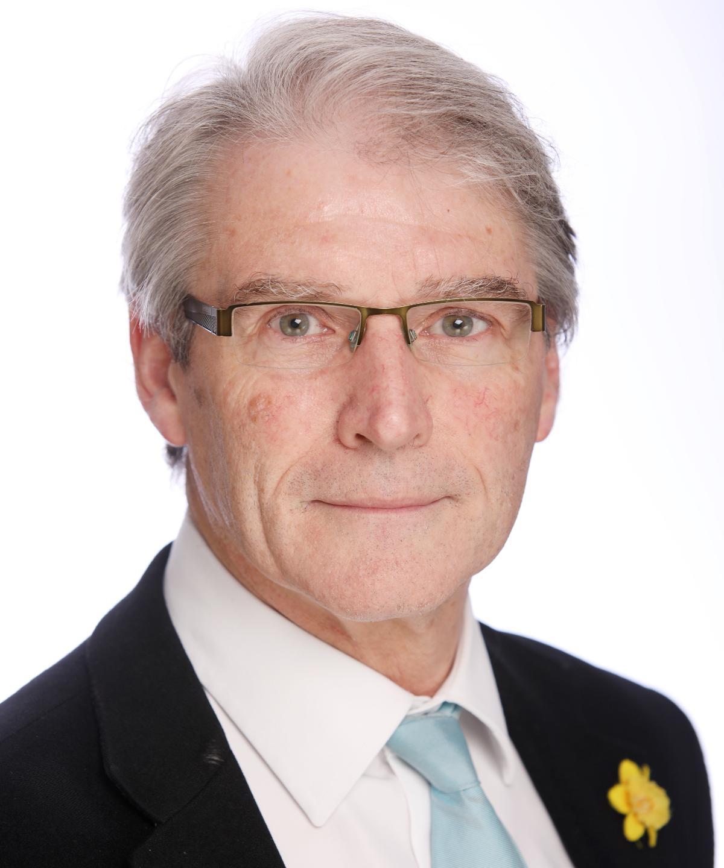 Mr Brian Birch