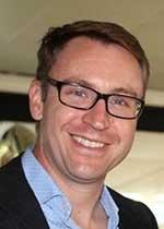 Mr Dave Cloke