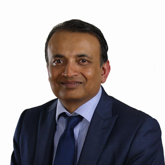 Mr Manish Kothari