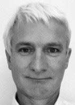 Mr Brian Scott